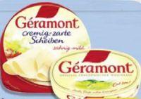 Feine Scheiben von Géramont