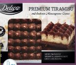 Premium Tiramisu von Deluxe