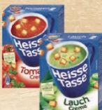Heisse Tasse von Erasco
