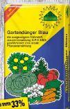Gartendünger Blau von Sonnenhof