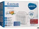 Filterkartuschen Powerfilter Maxtra+ von Brita