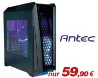 Gehäuse  GX Series GX1200 von Antec
