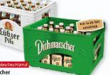 Pilsener von Dithmarscher Brauerei