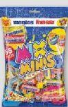 Mini-Mentos von Mentos