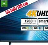 LED-Smart TV 55 GUB 8856 von Grundig