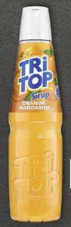 Sirup von Tri Top