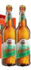 Bier von Glückauf-Brauerei