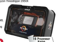 Ryzen Threadripper 2950X Prozessor von AMD
