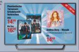 """Smart TV 40"""" mit Triple Tuner: DVB-T2/C/S2 KDL-40WE665BAEP von Sony"""