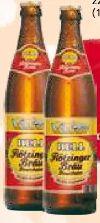 Bier Hell von Flötzinger Bräu