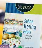 Bio Sahne-Heringsfilets von bio-verde
