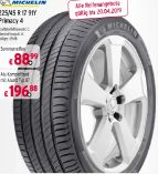 225/45 R 17 91Y Primacy 4 von Michelin
