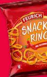 Snack Ringe von Feurich