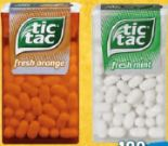 Dragees von Tic Tac