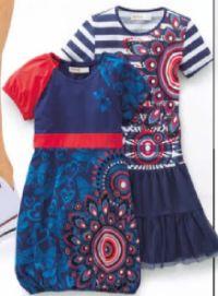 Mädchen-Kleid von Desigual