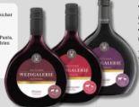 Weingalerie Rotwein von GWF Franken