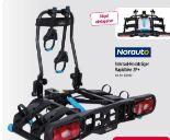 Fahrrad-Heckträger Rapidbike 2P+ von Norauto