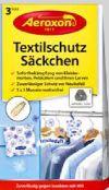Textilschutz Säckchen von Aeroxon