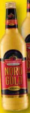 Eierlikör Advokat Nordgold von Nordbrand Nordhausen