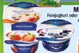 Feinjoghurt von Mövenpick