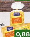 No. 1 Hartweizen Eiernudeln von Birkel