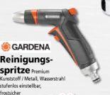 Reinigungsspritze von Gardena