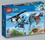 City Polizei-Drohnenjagd 60207 von Lego