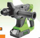 Akku Pneumatik Bohrhammer von Greenworks