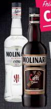 Sambuca von Molinari