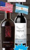 Red von Apothic Wines