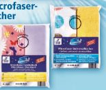Microfasertücher von Saubermax