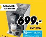 Kaffee-Vollautomat A7 One-Touch von Jura