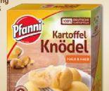 Knödel im Kochbeutel von Pfanni