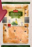 Focaccia von Cucina