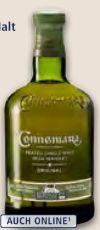 Single Malt Irish Whiskey von Connemara