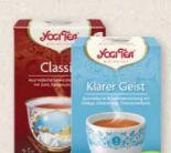 Ayurvedischer Bio-Tee von Yogi Tea