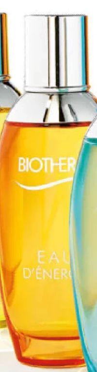 Eau d'Énergie EdT von Biotherm