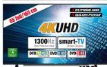 Ultra-HD-TV 65 GUB 8866 von Grundig
