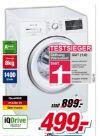 Waschvollautomat WM14G491 von Siemens