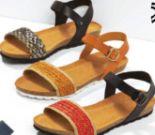 Damen Sandalen von Peckott