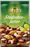 Studentenfutter von Kluth