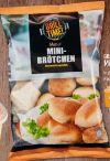 Mini-Brötchen von Grill Time