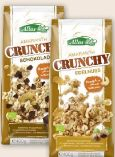 Bio-Amaranth-Crunchy von Allos
