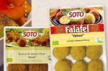 Bio Fingerfood von Soto