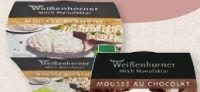 Bio-Dessert-Mousse von Weißenhorner Milch Manufaktur