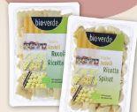 Frische Bio Nudeln von bio-verde