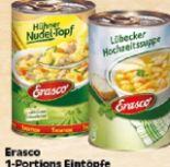 Eintöpfe Nudel Topf von Erasco