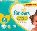 Premium Protection von Pampers
