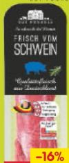 Schweine-Filet von Gut Ponholz
