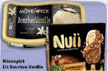 Eis Bourbon Vanille von Mövenpick